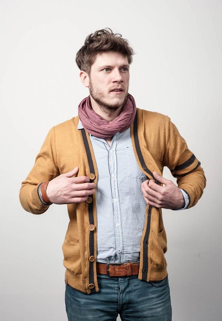 Portrait Björn Schumacher