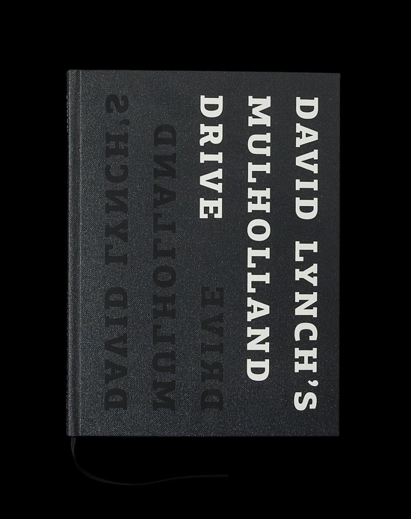 Cover David Lynch Mulholland Drive