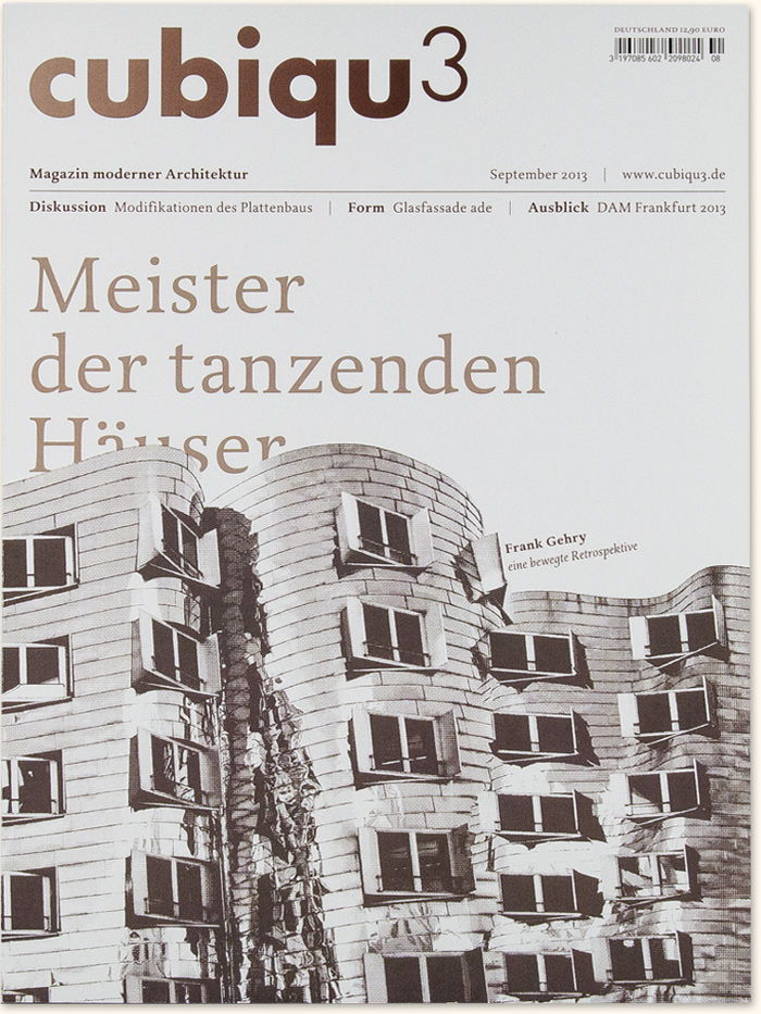 Architektur magazin cubiqu3 bjoerngrafik bj rn for Architektur magazin